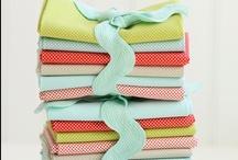 fabric love / by LeAnne Ballard