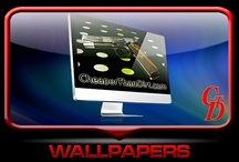 Wallpapers / cool images for your desktop, laptop, tablet, and mobile device / by Cheaper Than Dirt!