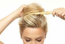 Hair romance / by ♥ Kimberley Craig ♥