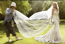 | Wedding Bells | / by Caroline Dilsheimer