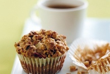 Cupcakes, Muffins & Scones / by ♥ Kimberley Craig ♥