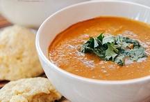 Soups & Stews / by ♥ Kimberley Craig ♥