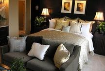Bedroom Designs / by ♥ Kimberley Craig ♥