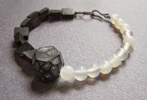 Jewelry by Malin de Koning / by Malin de Koning