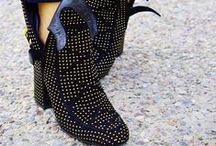 | Shoes | / by Caroline Dilsheimer