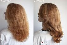 Hair Romance Trends / Latest hair trends to inspire  / by Hair Romance