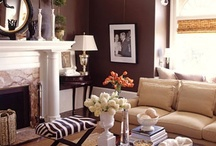 Ideas for the Home / by Evelyn Esparza