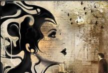 Art & Design / by Evelyn Esparza