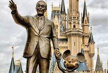 Disney / by Ashley Goll