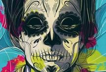 Them Bones / by ic * ashley