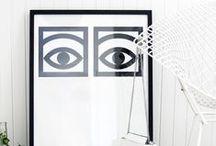 <o> Eyes Wide Open <o> / by Yvonne Ericsson