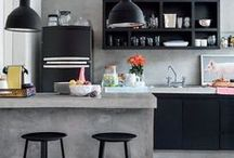 Kitchen and Dining / by Yvonne Ericsson