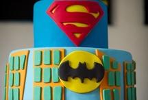 Cake ideas / by LynDee Walker