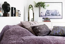 Bedroom Inspiration / by Yvonne Ericsson