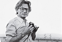 Richard Avedon ★ / Richard Avedon (May 15, 1923 – October 1, 2004), born Richard Avonda was an American fashion and portrait photographer. / by Yvonne Ericsson