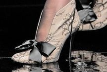 SHOES...MY OBSESSION  / by Frances Lansberry