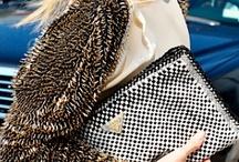 Wardrobe Inspiration / by Courtney Carson