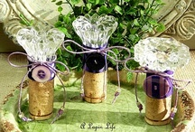 Arts & Crafts / Altered art, mixed media, collage, sketching, handmade jewelry, altered books, boxes, bottles, journals, DIY projects and any and all crafts I find interesting! / by Cindy Adkins