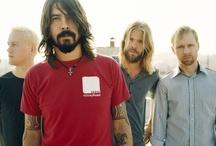 Foo Fighters / by Katie Mergl