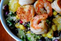 Mmm. Tasty! / by Lailee LaBarbera