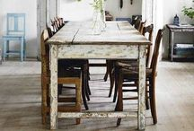 Home//Kitchen & Dining  / by Maggie