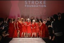 The Heart Truth Fashion Show / Red Dresses from The Heart Truth Fashion Show 2008-2012.  Watch the 2013 Heart Truth Fashion Show live march 21st at: https://www.facebook.com/TheHeartTruth/app_142371818162  http://thehearttruth.ca/fashion-show/   / by The Heart Truth