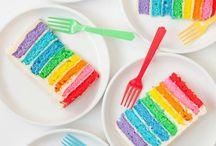 {cupcakes & cakes} / by jennifer tucker