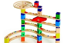 Think Like a Scientist/Engineer / by Toys are Tools- Toy Reviews