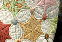 Quilt patterns galore / by Kris Bolick