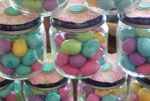 candy stations / by Lourdes Martin