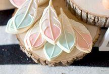 {desserts} / by jennifer tucker