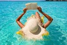 Summer Days 2013. / Summer Bucket List. / by Lailee LaBarbera
