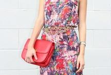 Wardrobe. / If I had a million dollars... / by Christyn Buchholz