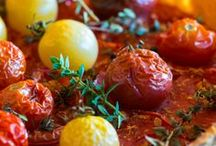 Recipes / by Kathy Jolie
