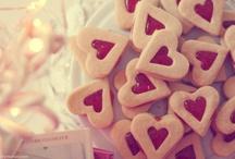 Sweet Treats / by amanda greenwood