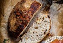 Bread's Back  / by Kathy Jolie