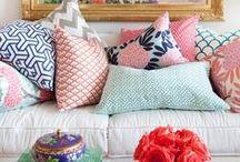 Pillow Talk / by Kathy Jolie