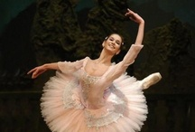 Ballet バレエ Dance / by Yas Morimoto