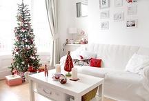 Farmhouse Remodel - Christmas / by Elizabeth Davis