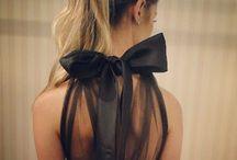 Bows / by Beth Breaux