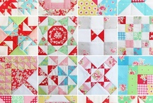 Quilt Love / by Lucy Waggoner