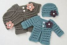 Crochet / by Maxine Slagle