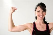 Get Healthy / by Kerri Bigley