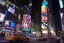Billboards!  / by Times Square