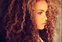 [Natural] Hair / Everything you would need for natural hair! Products, tutorials, and deals!  / by Studentrate Trends