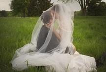 Wedding-Photography / by Ashley Scrimger