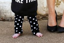 Baby Girl on the way! / Products and ideas for baby !  / by Emily Howell