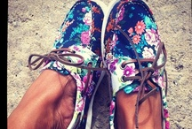 SHOES / by Jessica Rone