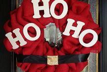 Holiday Craft & Decor Ideas - Christmas / by Justin (rootsandrenovations.blogspot.com)