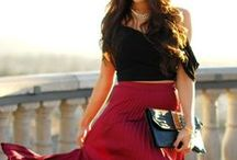 Dress to Impress ;) / Great Fashion ideas!  / by Iqra Arshad